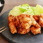 Yurinchi – Japanese style fried chicken