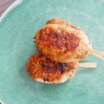Tsukune – chicken