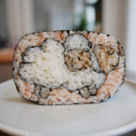 CREATIVE SUSHI ROLL – SHEEP