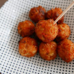 Chicken Balls for snacks