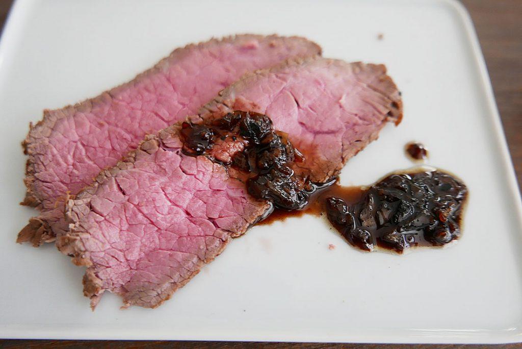 rice cooker Roast Beef