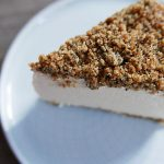 Earl Grey Tea Cheesecake