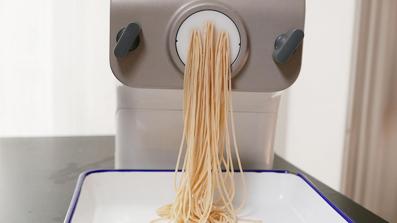 Homemade Ramen w Philips Pasta Maker