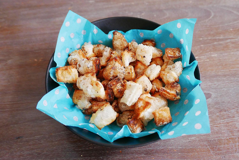 Rice Crackers - Arare - Agemochi