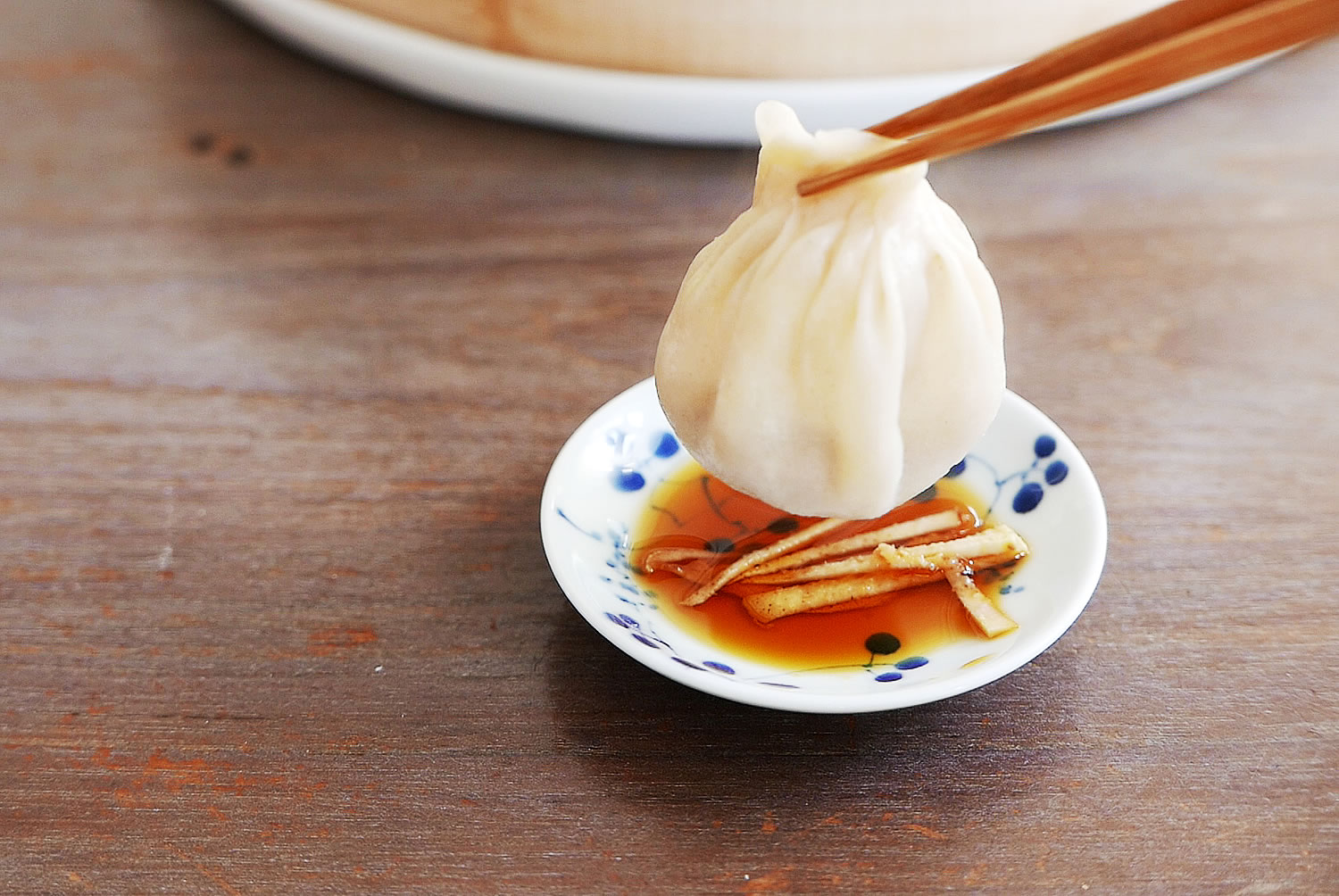 Soup Dumpling | Xiao Long Bao | 小籠包