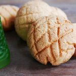 Melon pan – Japanese Melon Bread with your home bakery メロンパン