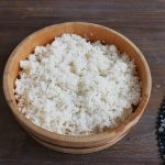 Sushi Rice in a Cooking Pot (no rice cooker!)