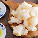 Grilled Mochi Yakimochi