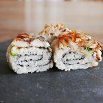 Mackerel Saba Roll – Maki Sushi Recipe